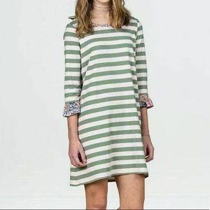 Matilda Jane 435 Girl's Kumbaya Dress